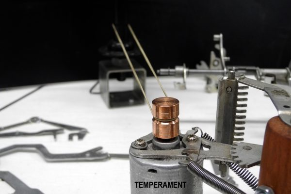 Temperment