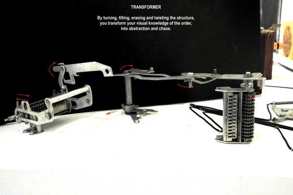 Tranmsformer
